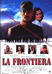 <i>The Border</i> (1996 film) 1996 film by Franco Giraldi