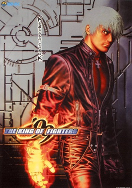 Picture of a game: King Of Fighters '99