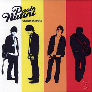 Wiki Paolo Nutini New Shoes