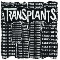 <i>Take Cover</i> (Transplants EP) 2017 EP by Transplants