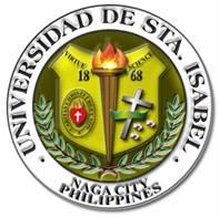 university in Naga City, Camarines Sur
