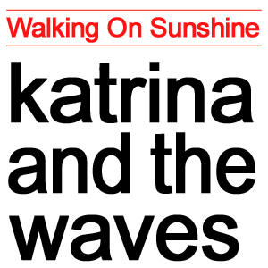 <i>Walking on Sunshine</i> (Katrina and the Waves album) 1983 studio album by Katrina and the Waves