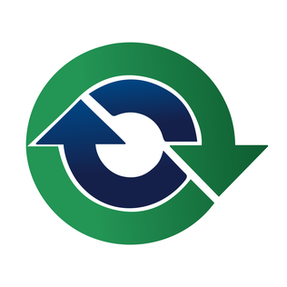 Waste Industries logo