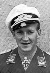 Werner Schroer