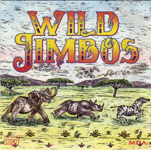 Wild Jimbos Wikipedia