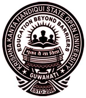 A%2fab%2fkrishna kanta handique state open university logo