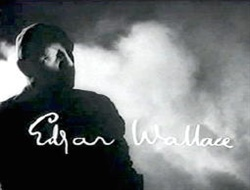 <i>Edgar Wallace Mysteries</i>