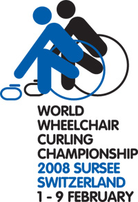 2008 World Wheelchair Curling Championship