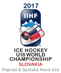 2017 IIHF World U18 Championships
