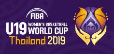 2019 FIBA Under-19 Womens Basketball World Cup