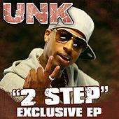 Titelbild des Gesangs 2 Step von Unk