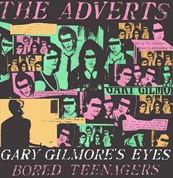 Gary Gilmores Eyes
