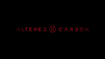 Altered Carbon (TV series) - Wikipedia