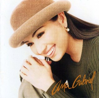 <i>Soy como soy</i> 1999 studio album by Ana Gabriel