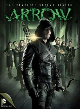Arrow Series