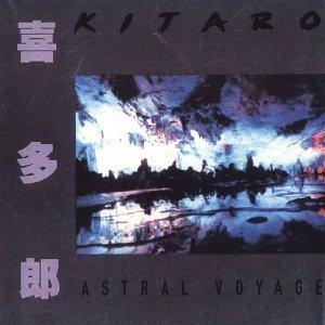 <i>Astral Voyage</i> (album) 1978 studio album by Kitarō