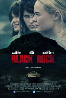 Black Rock Film