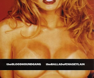 Bloodhound Gang - The Ballad of Chasey Lain (studio acapella)