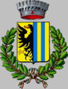 Coat of arms of Brez