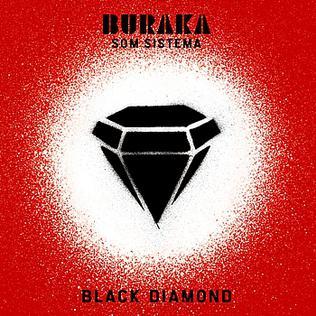 <i>Black Diamond</i> (Buraka Som Sistema album) 2008 studio album by Buraka Som Sistema