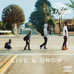 <i>Live & Grow</i> 2015 studio album by Casey Veggies