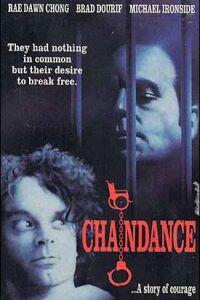 <i>Chaindance</i> 1990 film by Allan A. Goldstein