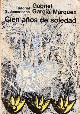 File:Cien años de soledad (book cover, 1967).jpg