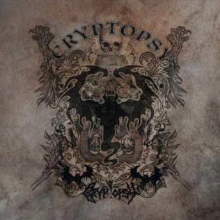<i>Cryptopsy</i> (album) 2012 studio album by Cryptopsy
