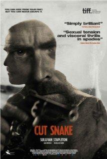 Cut Snake full movie (2014)
