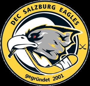 DEC Salzburg Eagles sports club