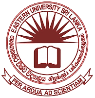 Eastern University, Sri Lanka
