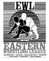 Eastern Wrestling League logo