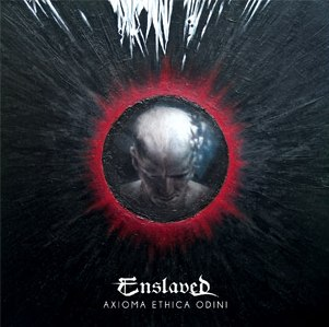 <i>Axioma Ethica Odini</i> 2010 studio album by Enslaved