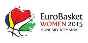 2015 eidtion of the Eurobasket Women