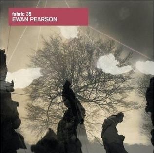 <i>Fabric 35</i> 2007 compilation album by Ewan Pearson