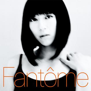 <i>Fantôme</i> (album) 2016 studio album by Utada Hikaru