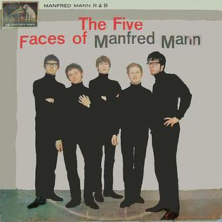 The Five Faces of Manfred Mann - Wikipedia