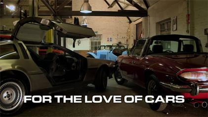 For the Love of Cars - Wikipedia