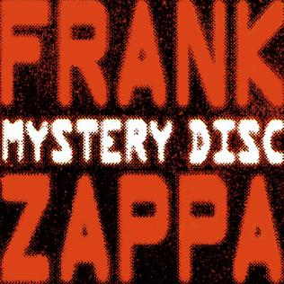 Mystery Disc Wikipedia