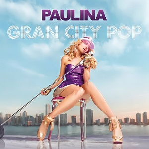 <i>Gran City Pop</i> 2009 studio album by Paulina Rubio