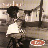 <i>Buzz</i> (Guardian album) 1995 studio album by Guardian