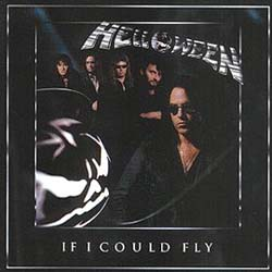 Helloween - If I Could Fly EP