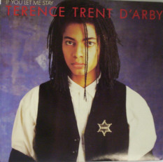 If You Let Me Stay 1987 single by Terence Trent DArby