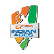 Indian Aces International Premier Tennis League team logo.png