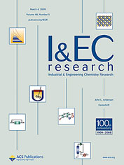 Industrial & Engineering Chemistry Research cover.jpg