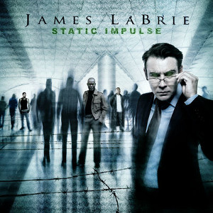 <i>Static Impulse</i> 2010 studio album by James LaBrie