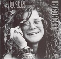 In Concert (Janis Joplin album)