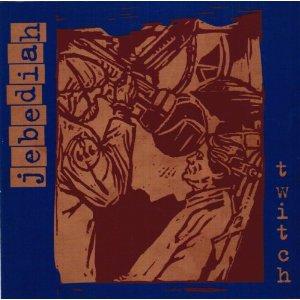 <i>Twitch</i> (EP) 1996 EP by Jebediah
