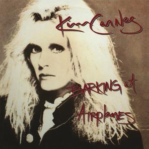 <i>Barking at Airplanes</i> 1985 studio album by Kim Carnes