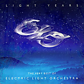 Light Years, The Very Best of Electric Light O...
